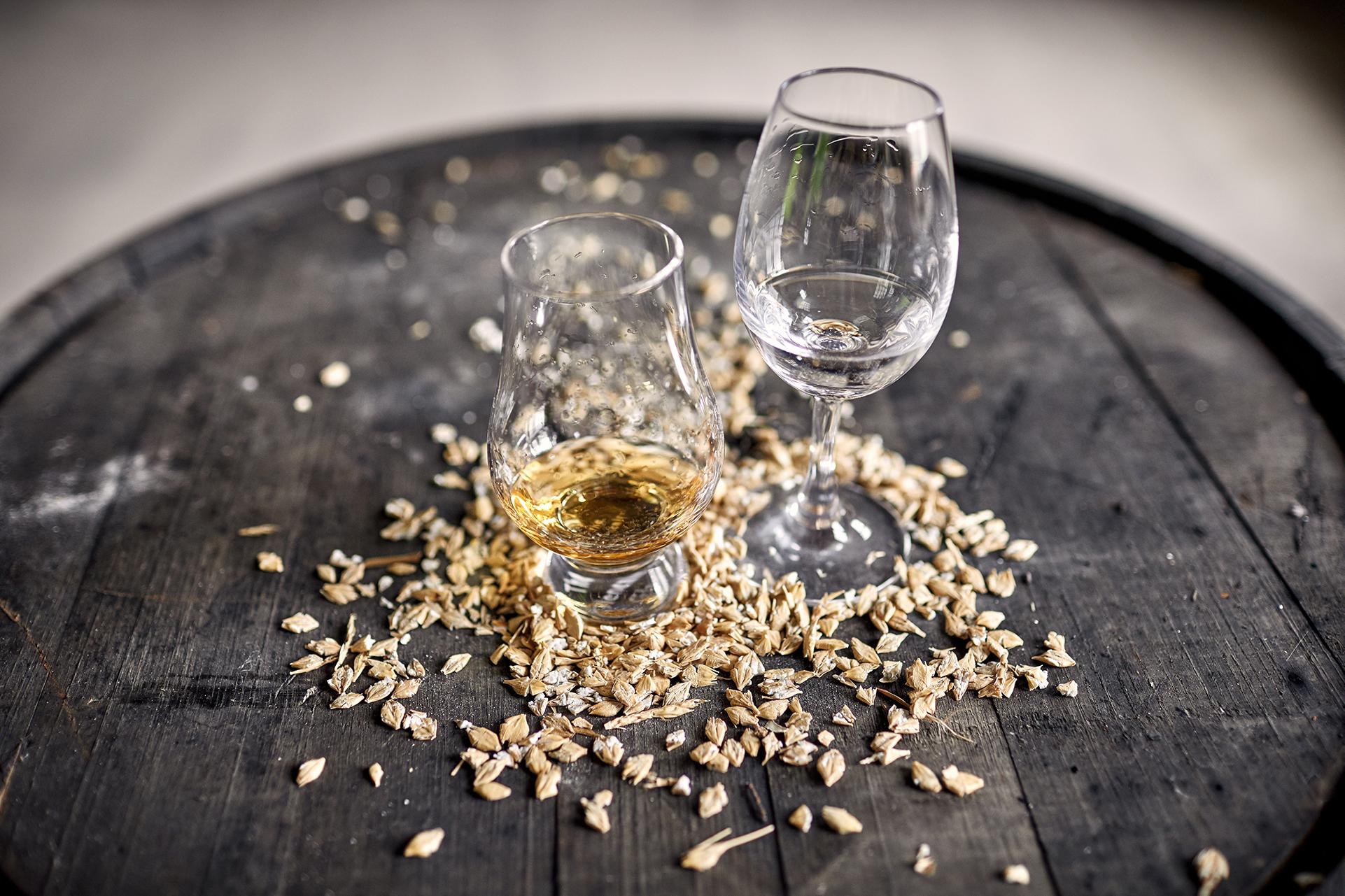 Crolly Whiskey 10